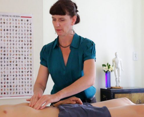 Jennifer Whitney New Orleans Acupuncturist